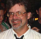 Barry Dredze