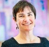Deborah Waxman
