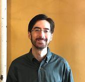 Daniel Ross Goodman
