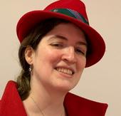 Elisa Shoenberger