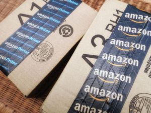 Amazon Launches Operations In Israel