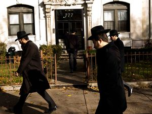 Teen Turns Himself In For Attack On Jewish Man In Brooklyn