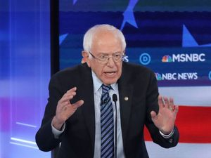 Bernie Sanders: Not Good Enough To Be Simply Pro-Israel -- The Forward