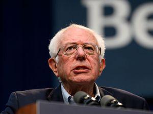 Bernie Sanders Goes Into Most Detail Yet About Judaism, Israel, Anti-Semitism