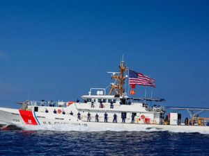 Coast Guard Names Ship After Jewish-American Guardsman Killed In Iraq War