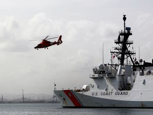 White Nationalist Coast Guard Officer Won't Face Terrorism Charges