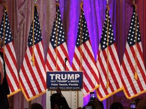 Trump To Friedman: 'Get Yourself Some Marble Columns!'