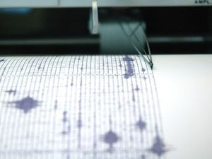 Earthquake Centered Near Haifa Rocks Israel