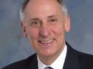 Jewish Federations Hire Hillel President Eric Fingerhut As New CEO