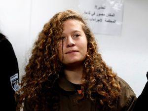 Palestinian Teen Ahed Tamimi Released From Prison – The Forward