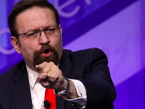 It's Business As Usual For Sebastian Gorka At Fox News – The