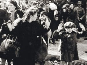 Most American Adults Don't Know 6 Million Jews Were Killed In The Holocaust, Survey Finds