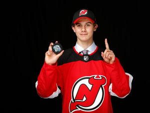 Jack Hughes Is First Jewish Player To Be #1 Pick In NHL Draft