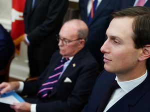 Jared Kushner Uses WhatsApp For Official Business