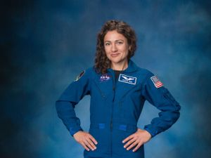 Jewish Astronaut Will Bring Israeli Flag To Space