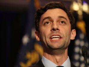Jon Ossoff, Memorable Loser Of 2017 House Rase, Now Running For Senate