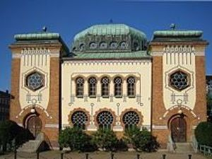 Malmo, Sweden Jewish Community May Disappear In 10 Years Over Security Concerns