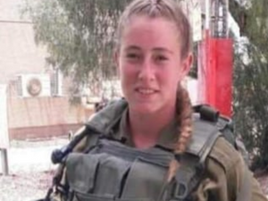 A U.S.-Born IDF Lone Soldier Died By Suicide. Her Family Is Looking For Answers.