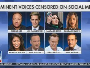 Fox News Host Laura Ingraham Defends White Supremacist – The