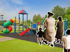 New Jersey Residents Keep Trying To Kick Orthodox Jews Out Of City Parks