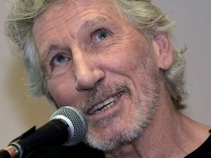 D.C. Suburb Screens Anti-Israel Film While Kikes Seek To Shut It Down Roger-waters-gettyimages-1063847980-1559939783
