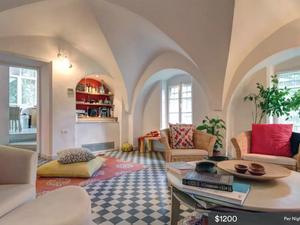 Airbnb No Longer Banning Israeli Settlement Listings? – The Forward
