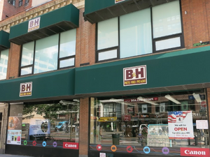B&H Allegedly Gave $2K Baby Bonus Only To Jews – The Forward