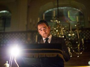 Top UK Sephardic Rabbi Dweck Praises Acceptance Of Gays – The Forward