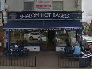 London Bagel Shop Fights Plan To Replace It With Obesity Clinic