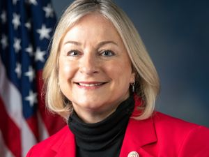 WATCH: Jewish Congresswoman Urges Struggling People To Seek Help On Anniversary Of Partner's Death