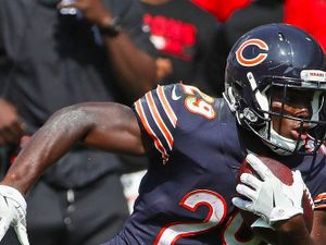 on sale 3b2f3 e2788 Is Tarik Cohen Of The Chicago Bears Jewish? – The Forward