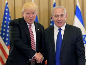 Trump: I Don't Believe Reports That Israel Is Spying On United States