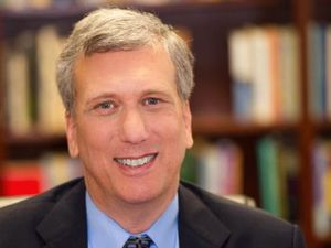 Jewish Theological Seminary Chancellor Arnold Eisen To Step Down