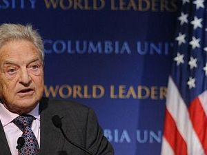 Fox News Airs Anti-Semitic Soros-Migrant Conspiracy Theory