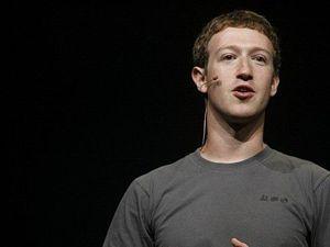 Zuckerberg Clarifies Defending Holocaust-Denying Posts – The