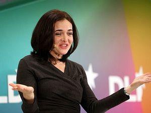 Sheryl Sandberg Makes Mother's Day Plea For Family ... Sheryl Sandberg Mother S Day Post