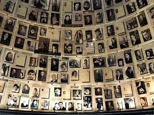 Yad Vashem Amends Yom Hashoah Prayers To Include Jews From Arab Countries by the Forward