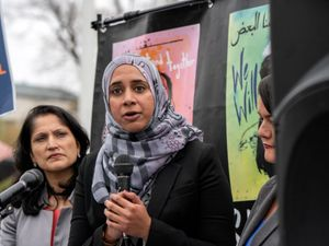 Women's March Votes Out Board Member Accused Of Anti-Semitism