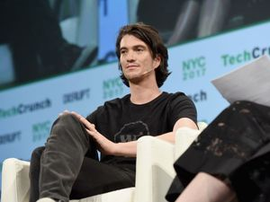 Partying, Weed and Tequila Part Of Adam Neumann's We Co. Culture
