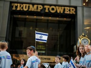FBI Arrests Man Who Wanted To Shoot Pro-Israel Marchers, Bomb Trump Tower