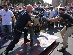 Four White Supremacists Behind Charlottesville Violence Plead Guilty
