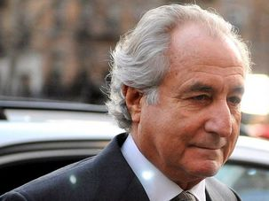 Rabbis weigh in: How should we respond to Bernie Madoff's death? by the Forward