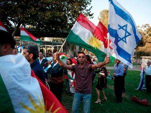 Ce que Trump retire de la Syrie signifie pour les Kurdes - et pour Israël par le futur