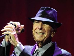 How Jewish is Leonard Cohen's 'Hallelujah?' A Forward investigation in 9 verses by the Forward