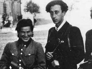 Do tej pory zapomniane kobiety walczące z ruchem oporu zwabiły żołnierzy Hitlera na śmierć przez Forward