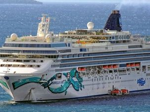 Kosher Holidays Easier As Norwegian Cruise Ups Options – The
