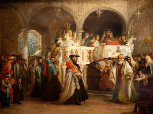 Who Are The Jews Of France? Their Last Names Give A Clue