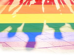 Lessons from the LGBTQ Community on How to Survive a Scourge of the Forward