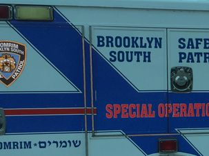It's Time Orthodox Jews Speak Out Against Shomrim Patrol by the Forward