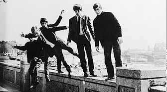 The Secret Jewish History of The Rolling Stones – The Forward